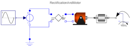RectificationAndMotor