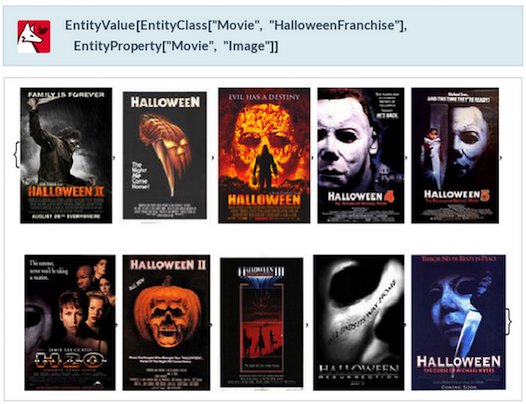 Tweet-a-Program Halloween