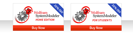 SystemModeler discount