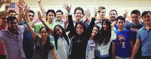 interns from 2014