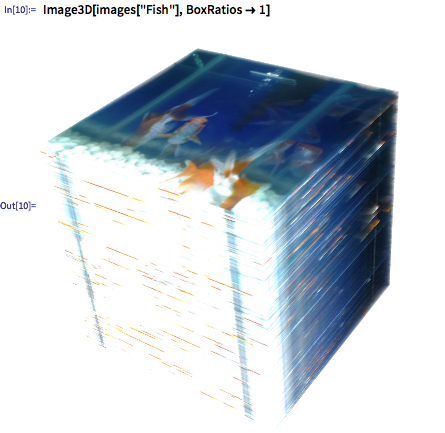 If this were a Wolfram CDF document, you could simply click and drag to rotate the cube and view it from any angle