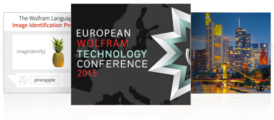 European Technology Conference with Image Identify
