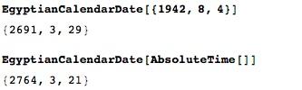 Representation of dates in Wolfram Language