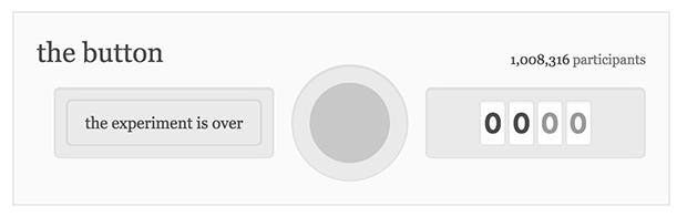 Reddit 60-second button