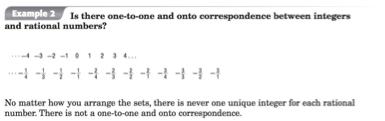 Glencoe Algebra II excerpt