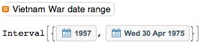 The Wolfram Language's free-form input