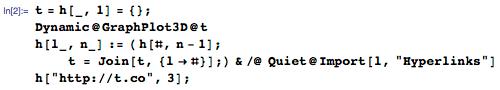 3D Web Mapper code