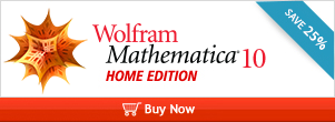 <em>Mathematica</em> home edition