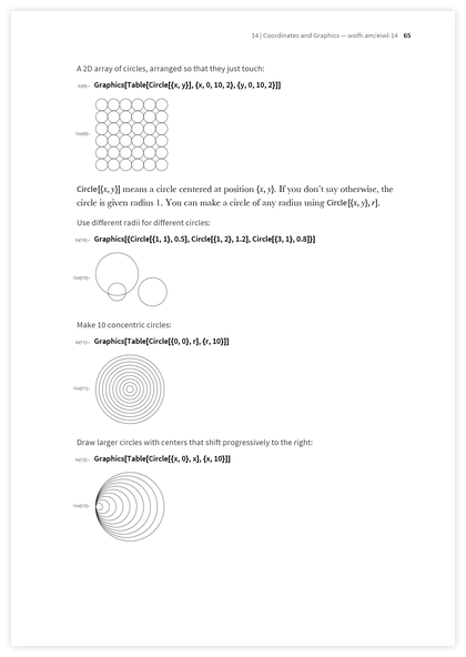 Page 65 of An Elementary Introduction to the Wolfram Language