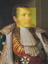 Prince Eugène, vice-roi d'Italie