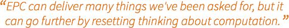Second EPC quote