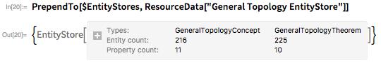 """PrependTo[$EntityStores, ResourceData[""""General Topology EntityStore""""]]"""