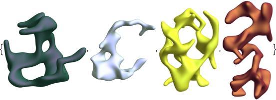 asymmetrical general shapes 1