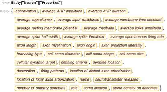"Entity[""Neuron""][""Properties""]"