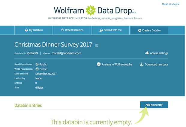 Data Drop screenshot