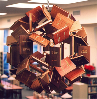 Millennium Bookball