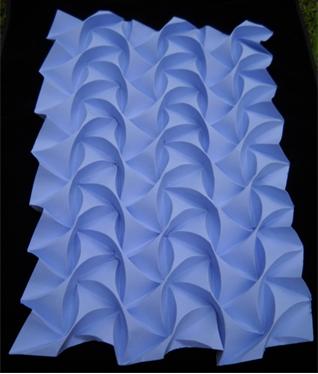 Tessellations art