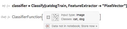 classifier = Classify