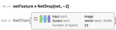 netFeature = NetDrop