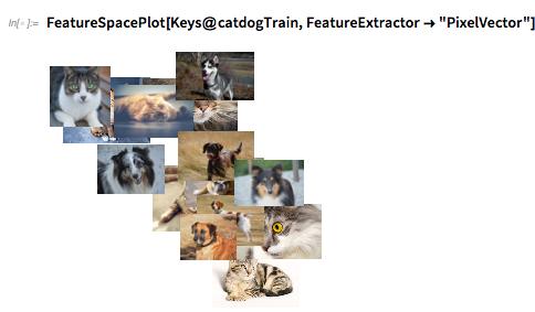 """FeatureExtractor -> """"PixelVector"""""""