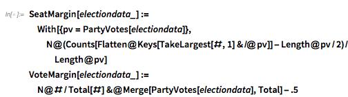SeatMargin[electiondata_]