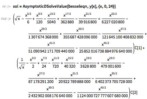 sol=AsymptoticDSolveValue