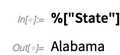"""%[""""State""""]"""