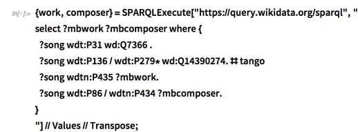 {work,composer}=SPARQLExecute