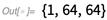 encoded = enc[image]; Dimensions@encoded