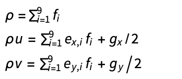 Computing velocity
