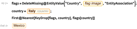 flags = DeleteMissing@EntityValue
