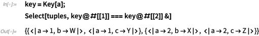 key = Key[a];