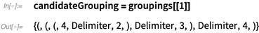 candidateGrouping = groupings[[1]]
