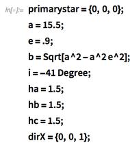 primarystar = {0, 0, 0};