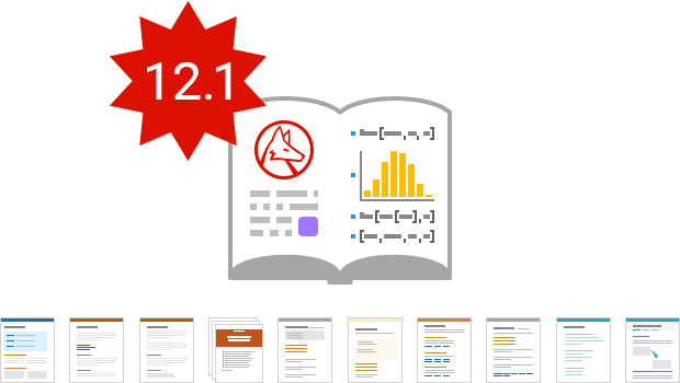 What's New with Wolfram Docs
