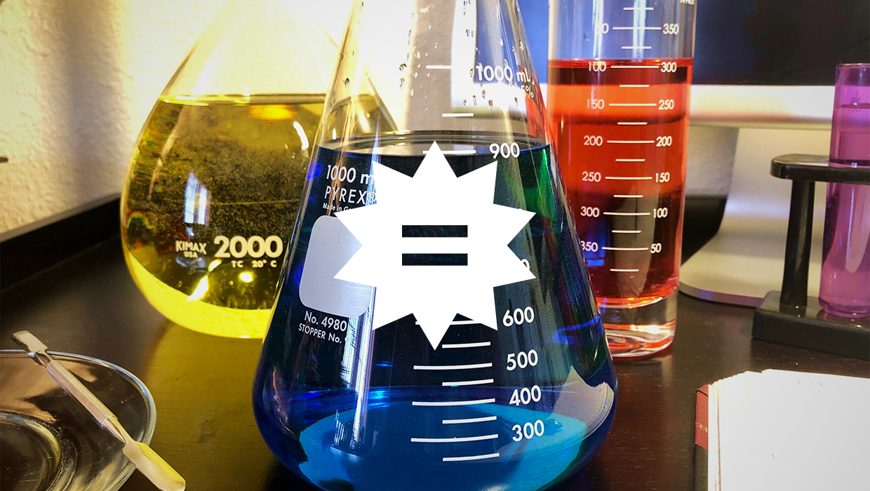 Chemistry Step-by-Step Solutions: Chemical Solutions