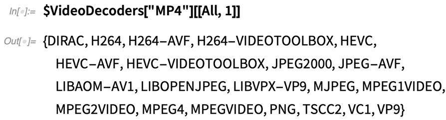 $VideoDecoders