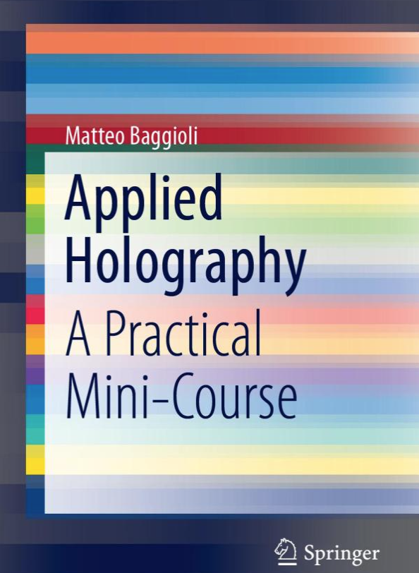 Applied Holography: A Practical Mini-Course