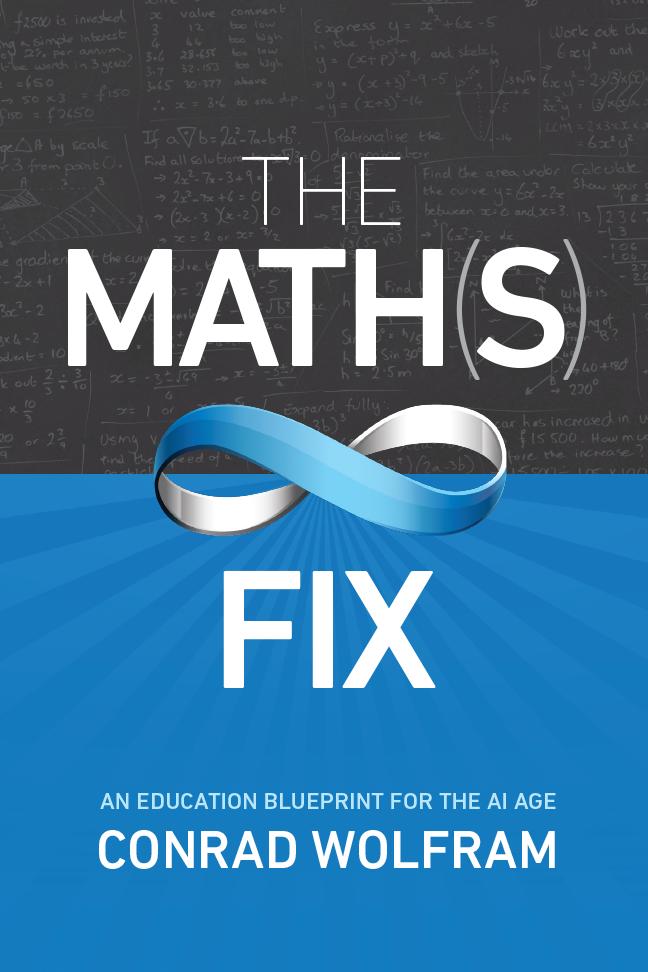 The Math(s) Fix