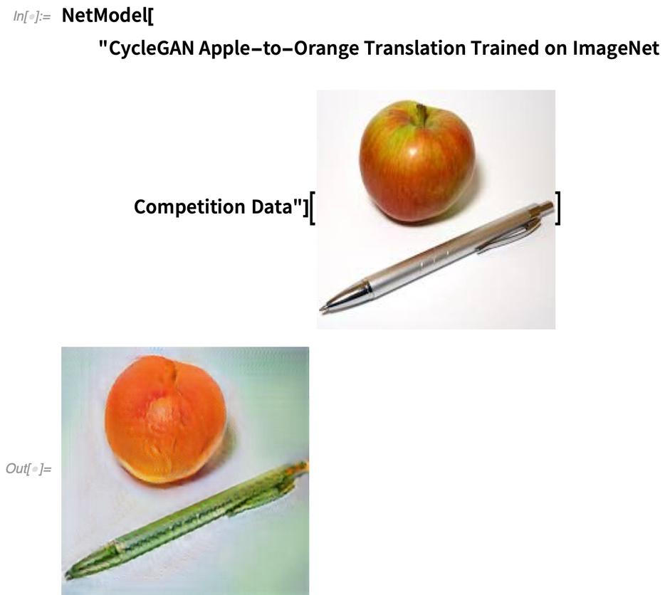 NetModel