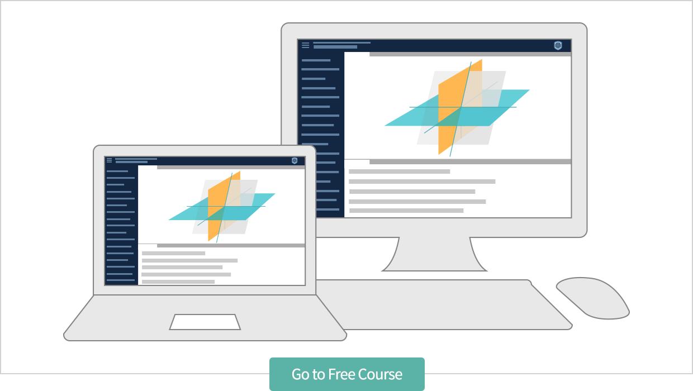 Interactive course