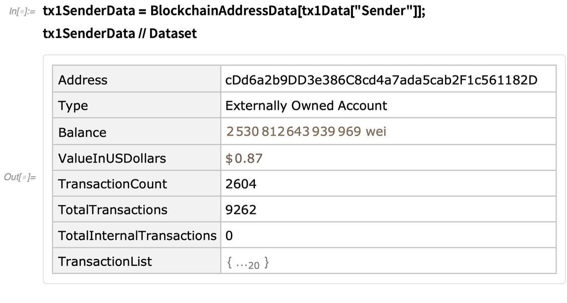 tx1SenderData = BlockchainAddressData