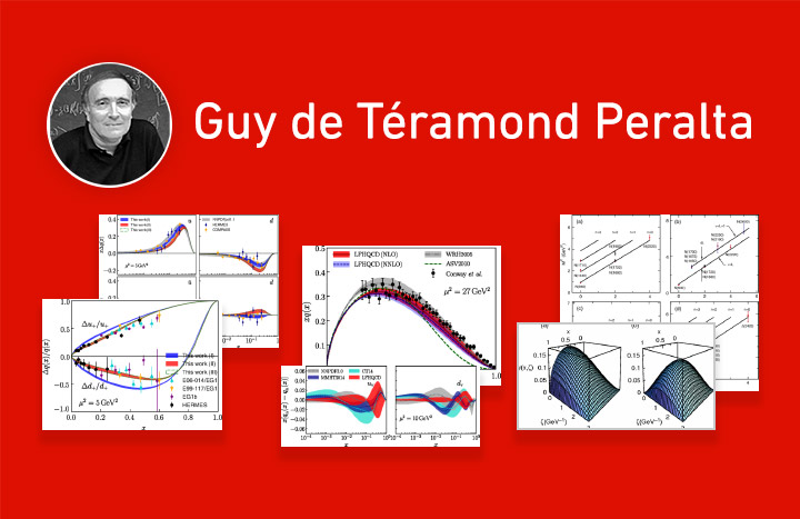 Guy F. de Téramond Peralta