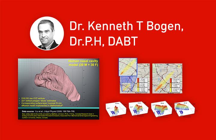 Kenneth T. Bogen