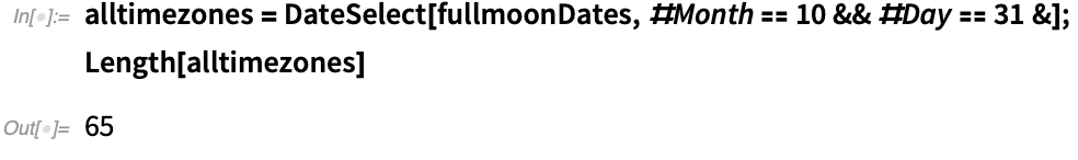 alltimezones = DateSelect