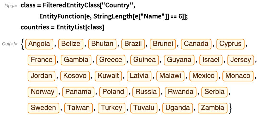 class = FilteredEntityClass