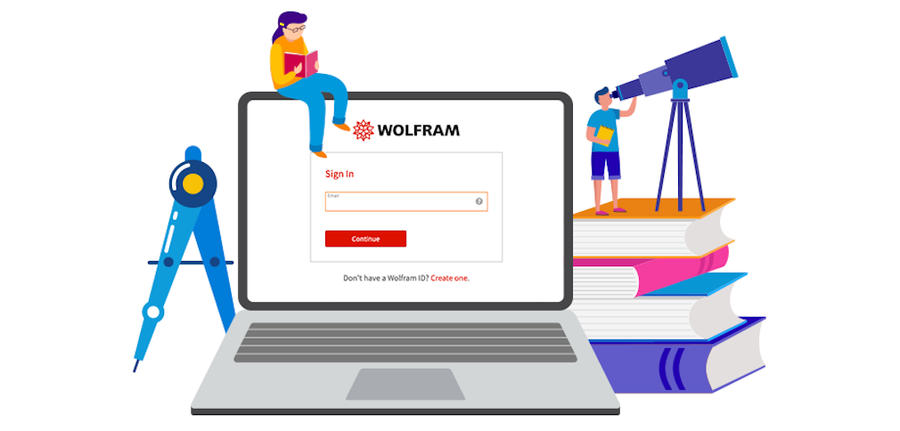 Consolidate Wolfram Logins for Education with Single Sign-On