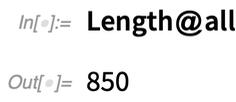 Length@all