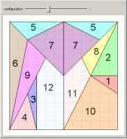 Loculus of Archimedes