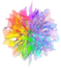 Dodecahedral cutouts